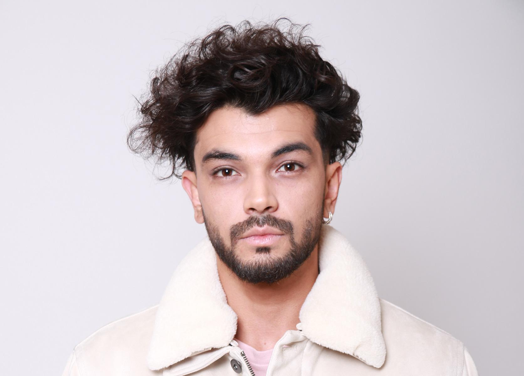 Sergio Andrade / actor De Chuquicamata para el mundo