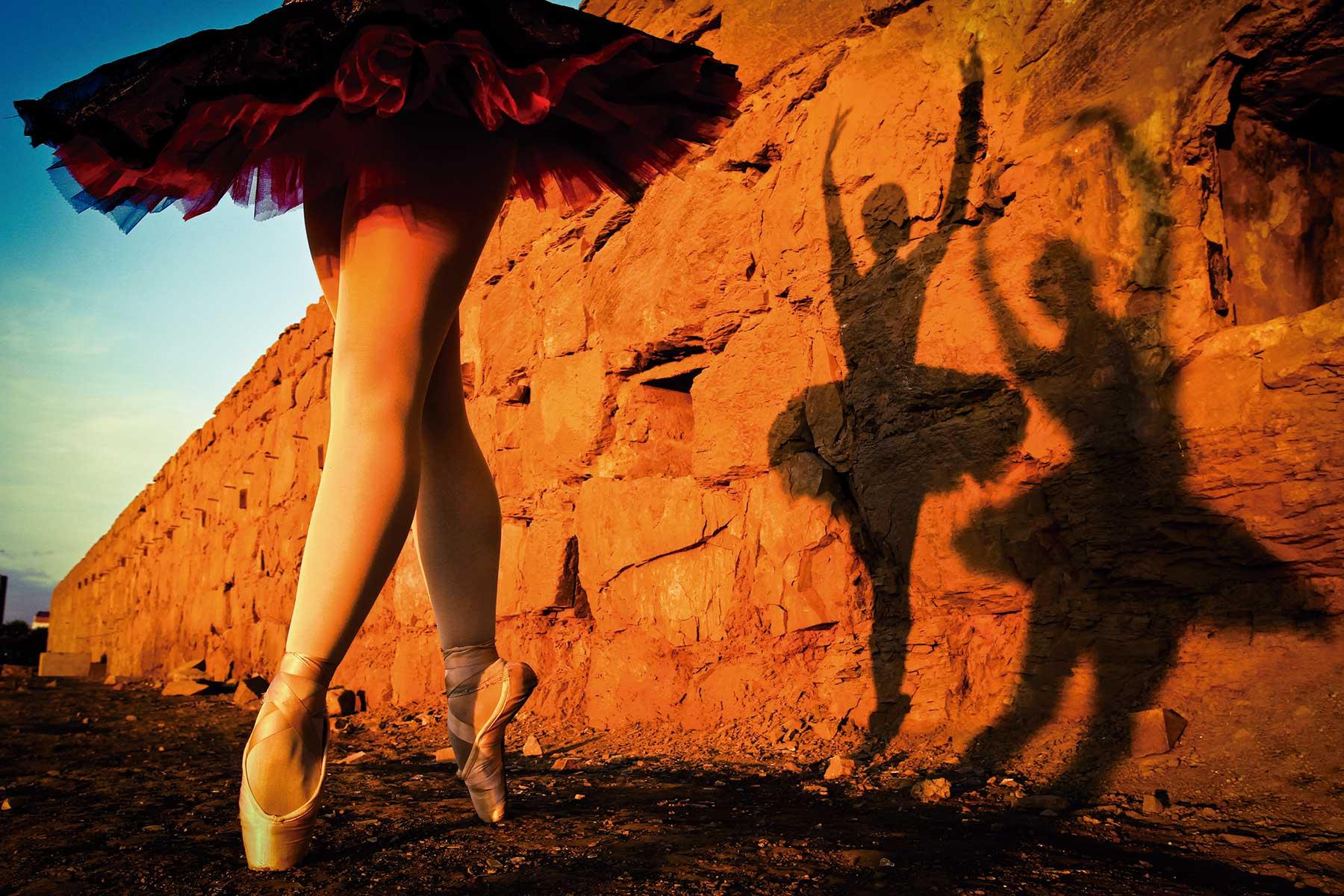 Rodrigo Herrera Aguirre PRIMER ACTO: Ballet en estado urbano