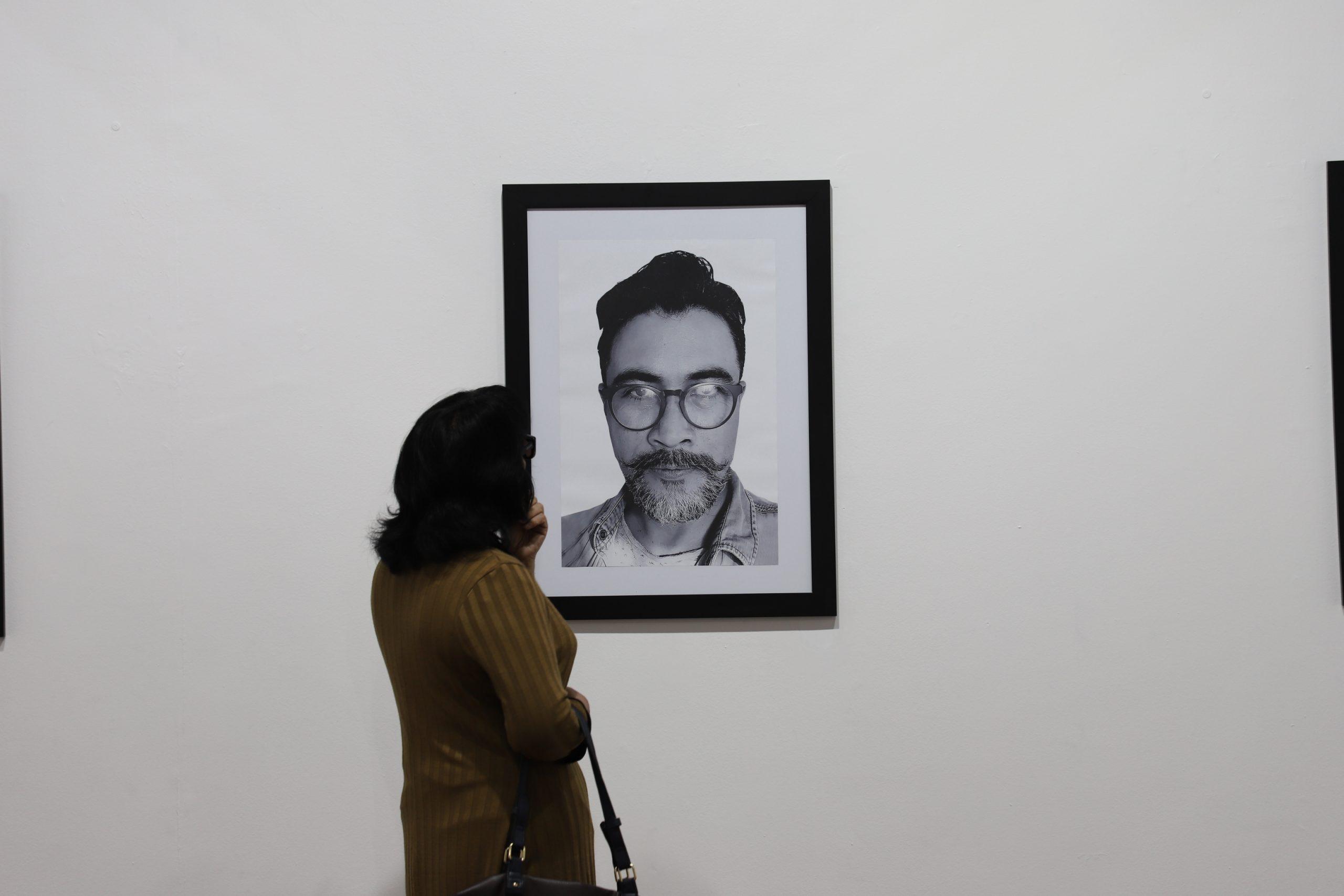 Galería Pablo Neruda reabre sus puertas con un homenaje póstumo a destacado profesional calameño